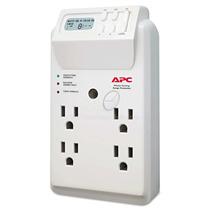 Apc® Supresor De Picos Programable Ahorra Energia