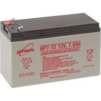 Bateria Recargable Genesis Equivalente A Apc Rbc110 Hm4