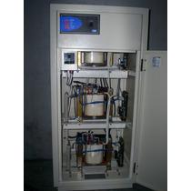Regulador De Voltaje En 480 Volts Y 220 Volts Desde 2 Kva