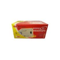 Regulador Sola Basic Microvolt 1000,1000va750w,metal,4 Cont.