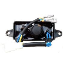Regulador De Voltaje Para Plantas De Luz 3 Kw