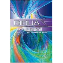 Biblia Juvenil Reina Valera 1960