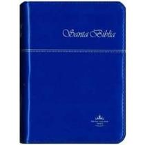Biblia De Bolsillo Fullcolor Cierre Indice Reina Valera 1960