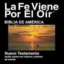 Nuevo Testamento Católico En Audio Mp3 - Envío Gratis