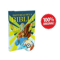 Historias De La Biblia 1 Vol Cultural