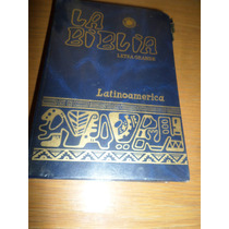 La Biblia Latinoamerica Letra Grande Edicion Pastoral 1993