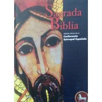 Sagrada Biblia. Conferencia Episcopal Española