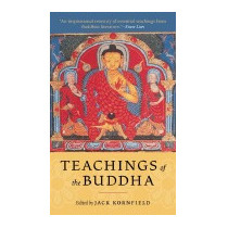 Teachings Of The Buddha, Jack Kornfield