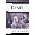 Daniel, Henry A Ironside