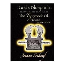 Gods Blueprint, Joanna Fruhauf