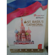 St. Basils Catedral