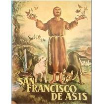 San Francisco De Asís Cuento Ilustrado Ebook