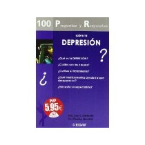 100 Preguntas Y Respuestas Sobre La Depresion *cj