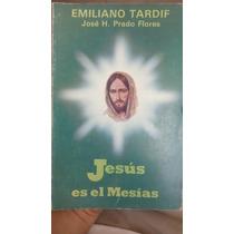 Jesús Es El Mesías Libro Físico
