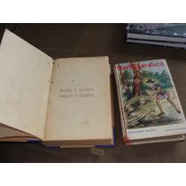 Par De Libros Monja Y Casada Virgen Y Martir, Viejitos, Vice