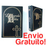 La Sagrada Biblia Felix Torres Amat Editorial Ibalpe Nueva