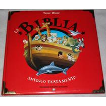 Libro La Biblia. Antiguo Testamento