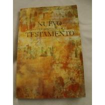 Nuevo Testamento{nueva Versión Internacional}1999