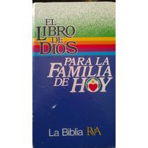 La Biblia Rva, El Libro De Dios Para La Familia