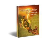 Conociendo A La Virgen De Guadalupe A Través De S Juan Diego