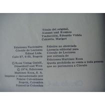 Erich Von Daniken, El Oro De Los Dioses, Círculo De Lectores