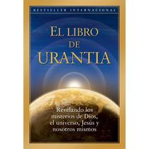 El Libro De Urantia, La Quinta Revelación Trascendental