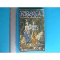 Krsna. La Suprema Personalidad De Dios, Bhaktivedanta Book