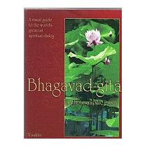 Bhagavad Gita: A Photographic Essay, A C Bhaktivedanta Swami