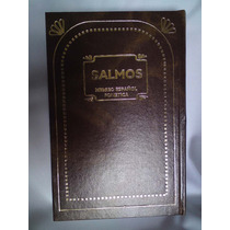 Salmos, Tehilim, Judaismo, Judio, Biblia,