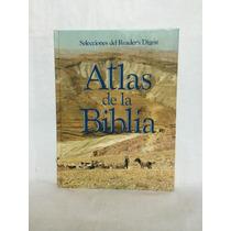 Atlas De La Biblia 1 Vol Selecciones