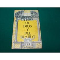 Gaspar Elizondo (sel.), Cosas De Dios Y Del Diablo