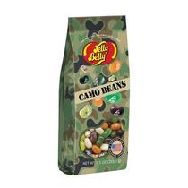 Los Frijoles De Jalea Kiwi - 16 Oz Resellable Bolsa