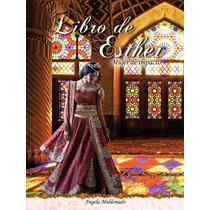 Libro De Ester Mujer De Impacto Angela Kellenberger