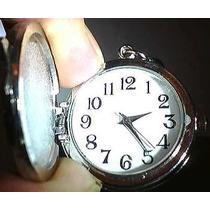Reloj De Bolsillo Y Llavero