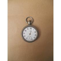 Reloj Ferrocarrilero Omega Para Reffacciones