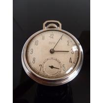 Reloj De Bolsillo Westclox Pocket Ben (1930-1950)