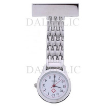 Reloj Para Enfermera Metalicos