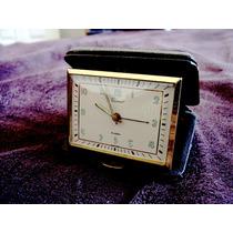 Reloj Despertador Tourist Aleman