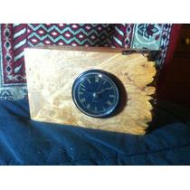 Reloj Aleman En Madera