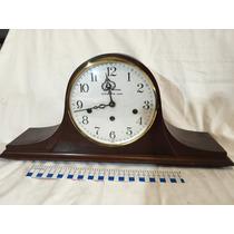 Hermoso Reloj Alemán Seth Thomas 3 Cuerdas Westminster