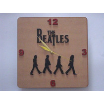Reloj De Pared The Beatles