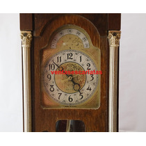 Antiguo Reloj De Mesa O Chimenea 1940 United New York