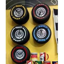 Reloj Pirelli Fórmula 1