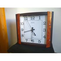 Reloj De Pared Marca Aricays