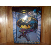 Batman Joker Reloj De Pendulo De Pared Clock Manecillas