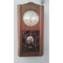 Reloj Junghans Aleman De Pared