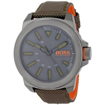 Reloj Hombre Hugo Boss 1513009 100% Autentico, Nuevo!