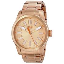 Reloj Hugo Boss Dorado