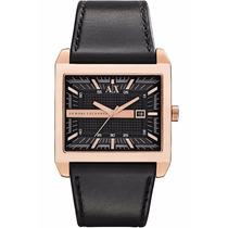 Reloj Armani Exchange Ax2207 + Playera Dkny Y Envio Gratis