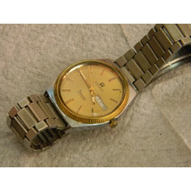 Reloj Tissot Millonaire Chapa Rm4